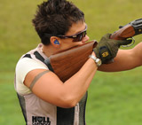 Becky Bream - Team England Sporting, FITASC Shooter, British All Round Champion, World Sporting Silver Medal