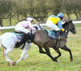 Tom Marquand Point to Point Ride